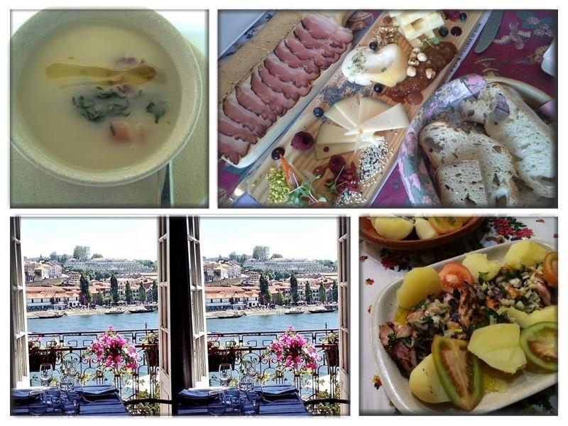 Best restaurants in Porto