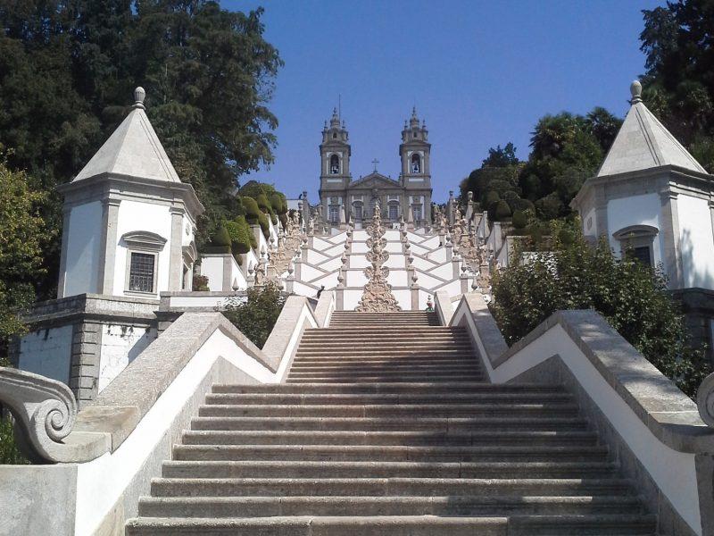 Tours_Bom Jesus de Braga